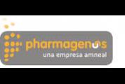PHARMAGENUS