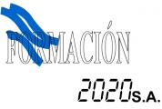 FORMACIÓN 2020